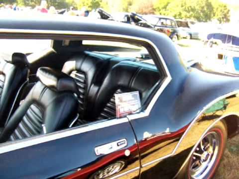 1971 Buick Riviera - YouTube