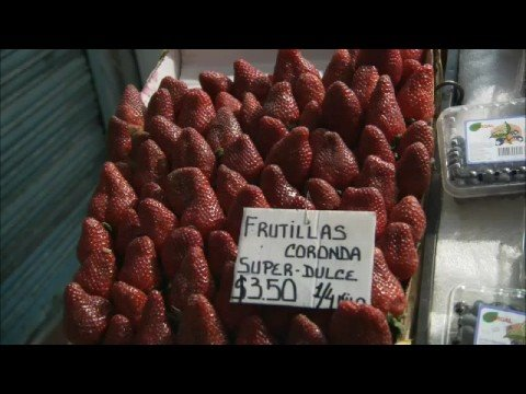 Farmers, drought and taxes cripple Argentina