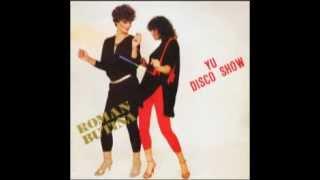 Gambar cover Roman Butina - YU Disco show