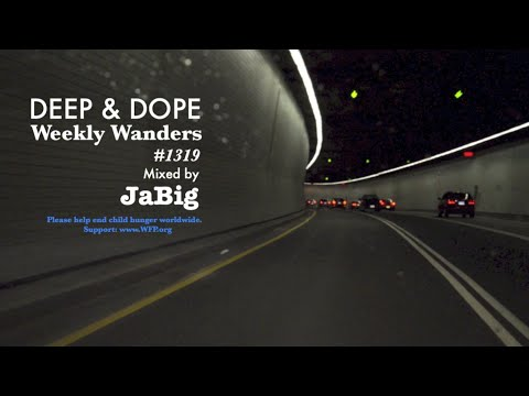 Deep House Music DJ Mix (Driving, Road Trip, Car, Travel Holiday Playlist by JaBig