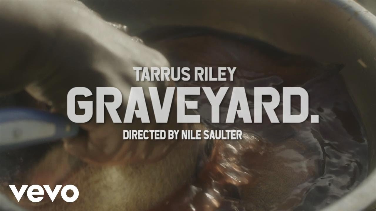 "Tarrus Riley: ""Graveyard"""