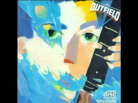the outfield - 61 seconds
