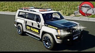 City Patrol: Police #2 - ПОИСК ВЗРЫВЧАТКИ