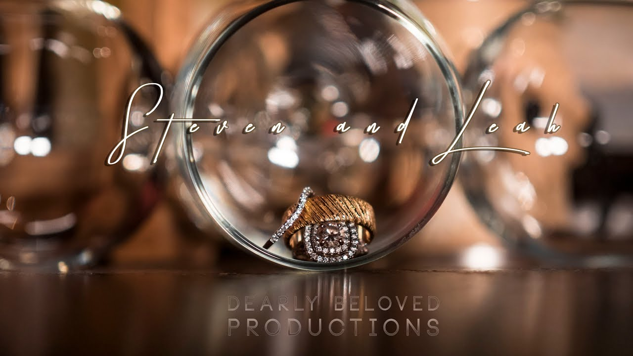 Long Shadow Winery Wedding Videography |  Steven & Leah Highlight Film | Temecula, CA