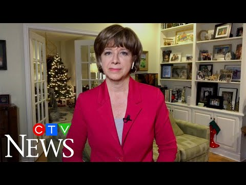 CTV News' medical specialist on COVID-19 vaccine approval: 'Science on steroids''