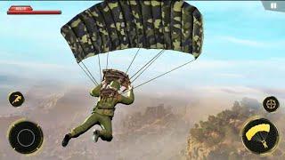 Us Army Commando Battleground Survival Mission screenshot 1