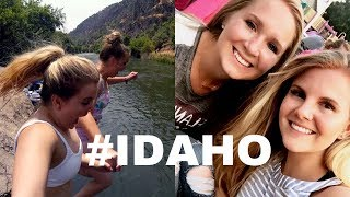 IDAHO LIVING | Weekend as a Farmer