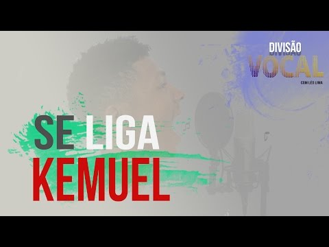 Se Liga - Coral Kemuel Divisão Vocal  EP08