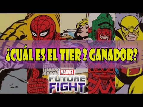 [MARVEL FUTURE FIGHT] HulkBuster Tier 2 Review   ¿Vale la Pena?