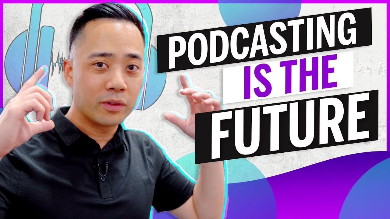 Best Podcast 2020.Why 2020 Is The Best Time To Start A Podcast