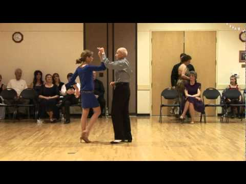 Cha Cha Cha/Salsa/Tango/Waltz/West Coast Swing/Many more dance formations