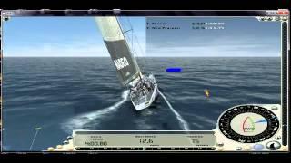 H Race 4 Virtual Skipper