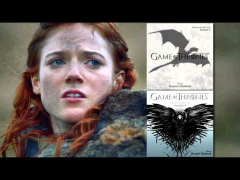 Game Of Thrones Soundtrack: Ygritte&39;s Theme