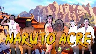 Naruto VERSÃO ACRE
