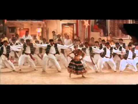 CHHAMA CHHAMA O CHHAMA CHHAMA [HD SONG] ... FILM - CHINA GATE