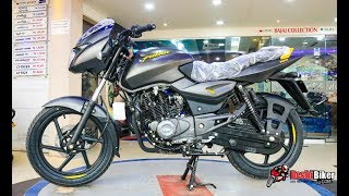 Bajaj Pulsar Neon 150: 1st impression Review (+Price in Bangladesh)