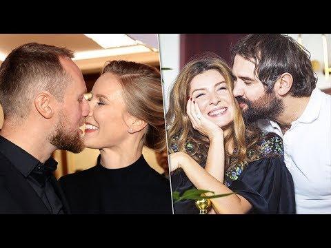С кем живут Елена Летучая, Жанна Бадоева и другие известные телеведущие?