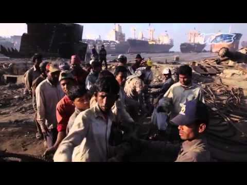 [VICE Int'l]The Ship Breakers of Bangladesh-Feb 9, 2015