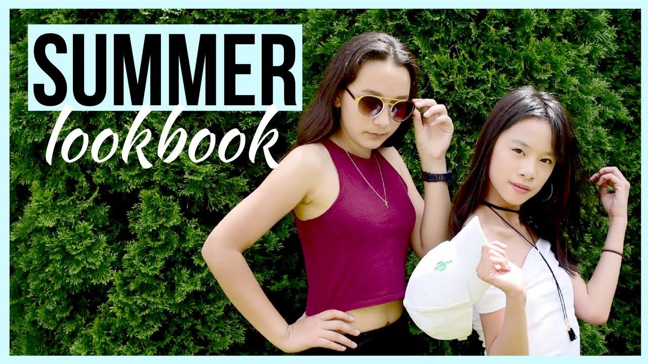 SUMMER LOOKBOOK 2017 6