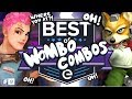 Best Of Wombo Combos (Dota, League Of Legends, Overwatch And Smash Bros.)