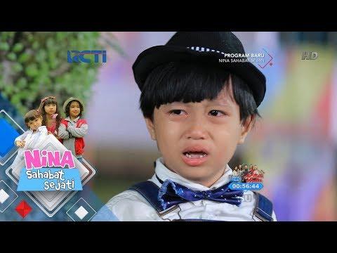NINA SAHABAT SEJATI - Anak Ini Makin Ketakutan Dengan Ulah Nina [29 Mei 2018]