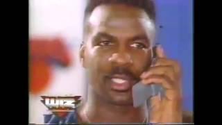 New York Knicks - Nobody Beats the Wiz Commercial 1990s