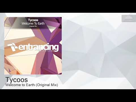 Tycoos - Welcome to Earth mp3 ke stažení