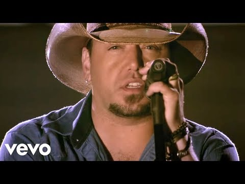 Jason Aldean - Gonna Know We Were Here (Official Video)