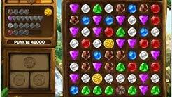 Jungle Jewels (Gameduell) 125.000 Highscore Tricks Facebook