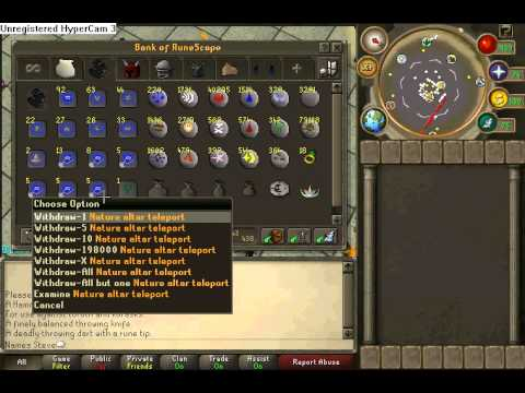 Rs How To Organize Your Bank Youtube