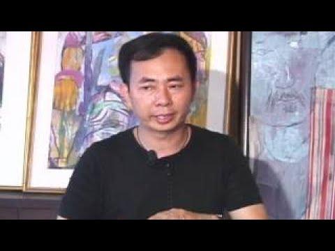 Ung Vai Meng interview