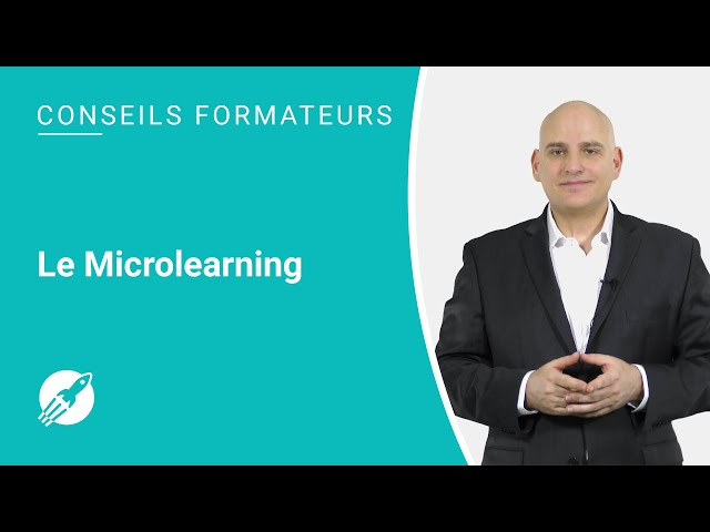 Le Microlearning