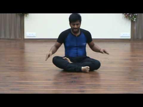 #Power_yoga  (vande Mataram )