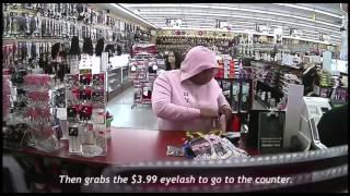 In Charlotte, North Carolina Asian Beauty Supply Owner assaults & Chokes Black Woman