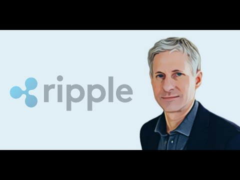 Milliardaire grâce à la blockchain #4 : L'histoire de Chris Larsen et du Ripple