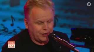 Herbert Grönemeyer - Fang Mich An Live beim ARD Morgenmagazin 'moma' - HD