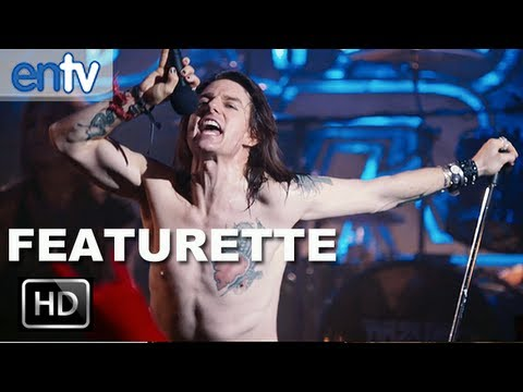 """Rock Of Ages """"Pour Some Sugar On Me"""" Featurette [HD]: Tom Cruise, Malin Ackerman & Alec Baldwin"""