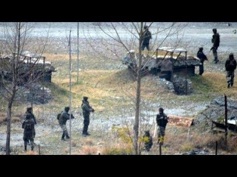 पाकिस्तान ने शुरू किया नापाक खेल, PoK में जुटे 150 आतंकी, हाई अलर्ट पर सेना