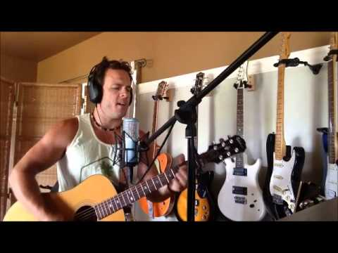 Keith Urban - STUPID BOY (Official cover by Bluemarin)