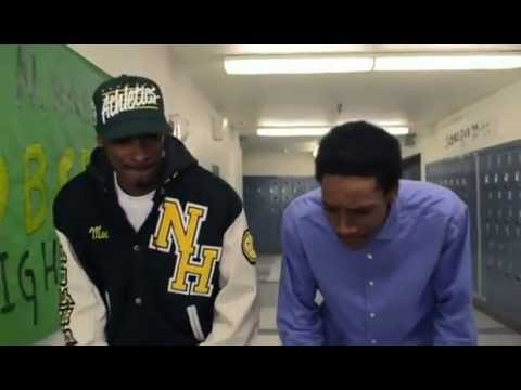 Wiz Khalifa & Snoop Dogg - Talent Show (Official Video HD)
