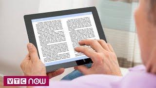 Mô hình tự xuất bản eBook đầu tiên tại Việt Nam