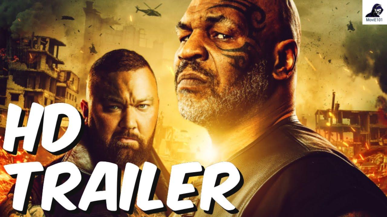 Download Pharaoh's War Official Trailer (2019) - Mahmoud Abdulmoghni, Suzan Najm Aldeen, Ramez Amir