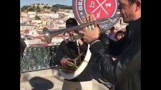 Till Brönner ft Original Bandalheira - Bourbon Street parade