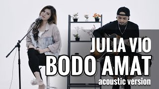 Julia Vio - Bodo Amat I Acoustic Version