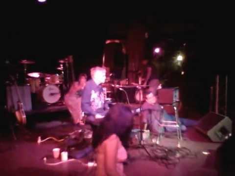 Rocky Frisco's 75th Birthday Party 7/26/12 (the original) Blue Dome Diner Tulsa pt1