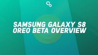 Samsung Galaxy S8 - Android Oreo!