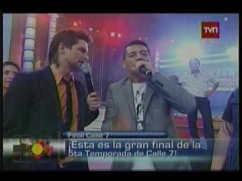 Verano Salvaje - Eyci and Cody feat Rigeo(Gran Final Calle7) Sabado 22.01.2011