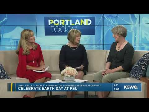Celebrate Earth Day at PSU