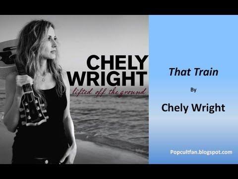 Chely Wright - That Train (Lyrics)