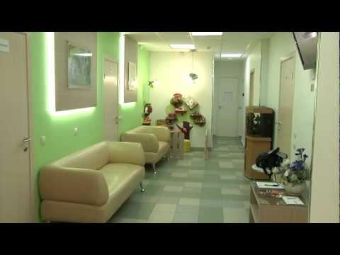 """Стоматологический центр """"Интердентос""""."""